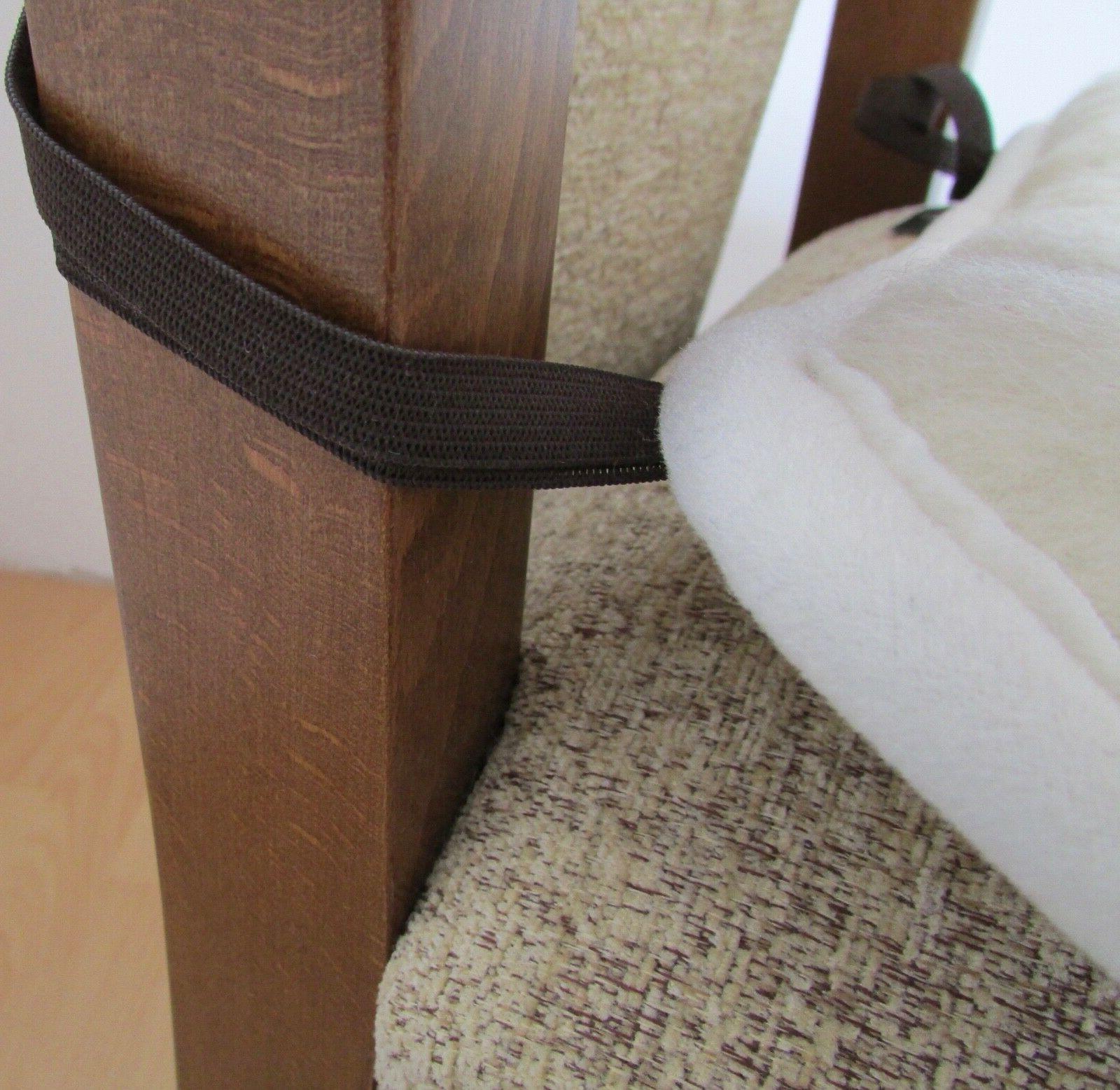 Seat Cushion Seat Pad Seat 15 11/16in