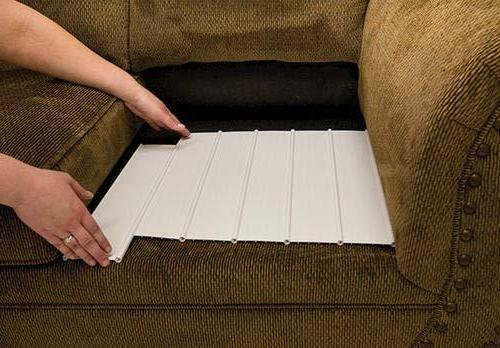 Furniture Support 6 Interlocking Pack Fix