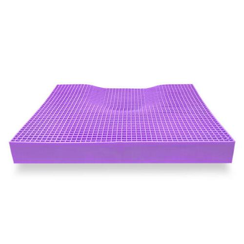 Purple Ultimate Seat Cushion - Seat Cushion for The Car Or O
