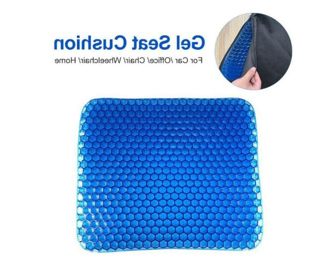 Seat Flexible Cushion Car Cooling US