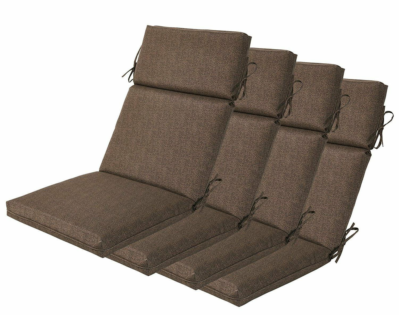 seat pad cushions patio back