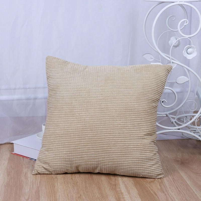 Waist Car Seat Sofa Cushion Cover Throw