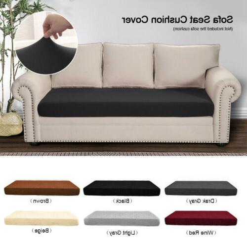 seats waterproof stretchy sofa seat cushion cover