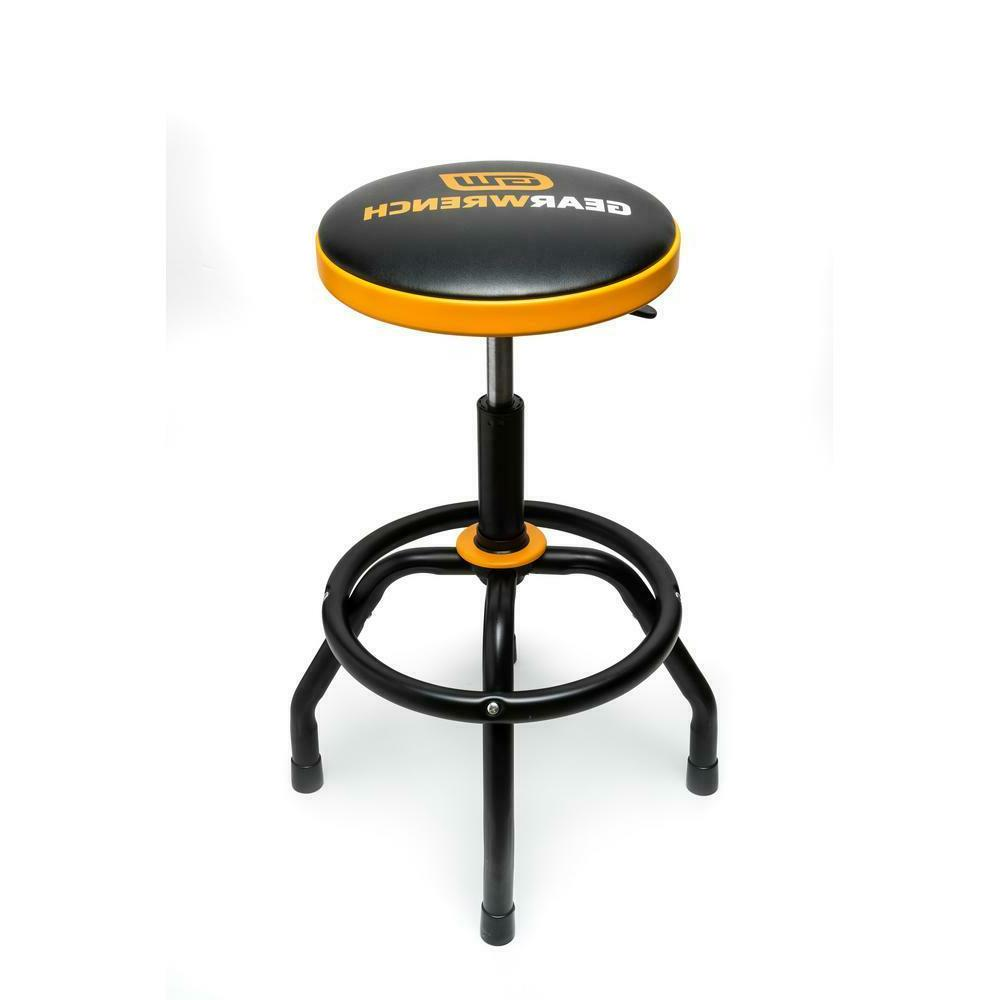 GearWrench Stool Height Seat Swivel Shock 300