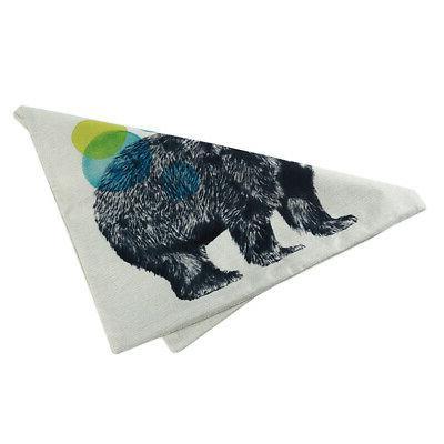 Sketch Series Decor Throw Pillowcase Pillows