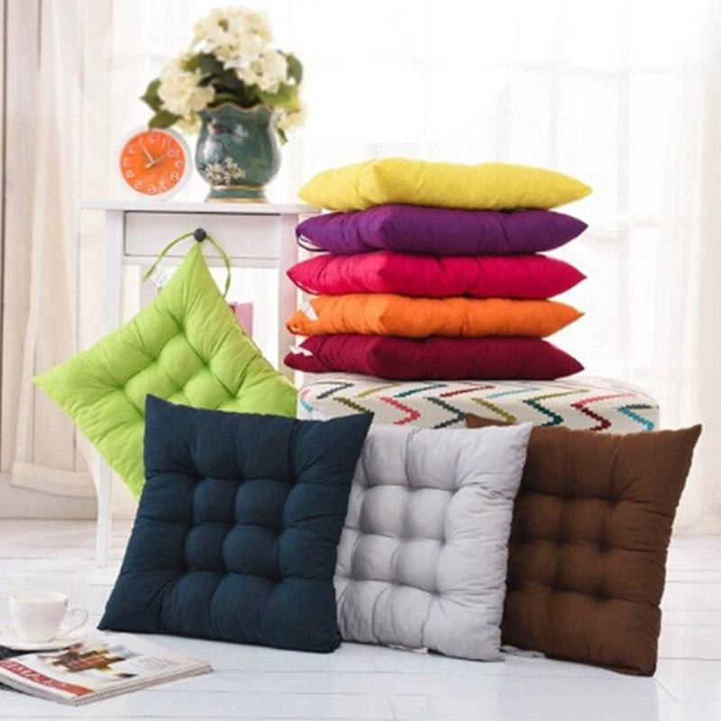 Soft Fiber Winter <font><b>Kitchen</b></font> <font><b>Seat</b></font> <font><b>Cushion</b></font> Bedroom Home