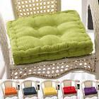 Soft Cushion Pad for Garden Patio Home Kitchen Office Sofa C