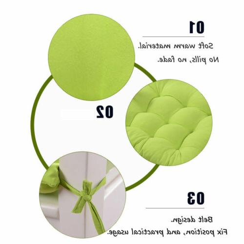 Soft Home Office Seat Car Chair Sofa Pads