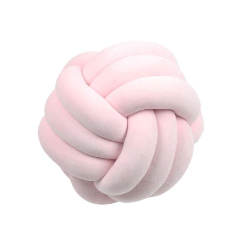 Soft Ball <font><b>Bed</b></font> <font><b>Pillow</b></font> Home Decor