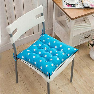 1x Chair Cushion Dining Garden Office