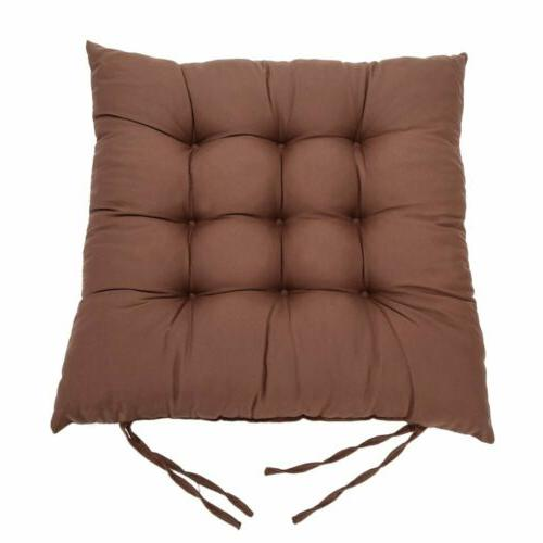 Soft Square Cushions Home Outdoor Chair Car Sofa Pads
