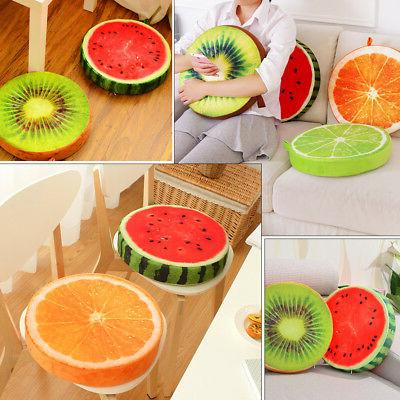 special 3d creative fruit chair seat sofa