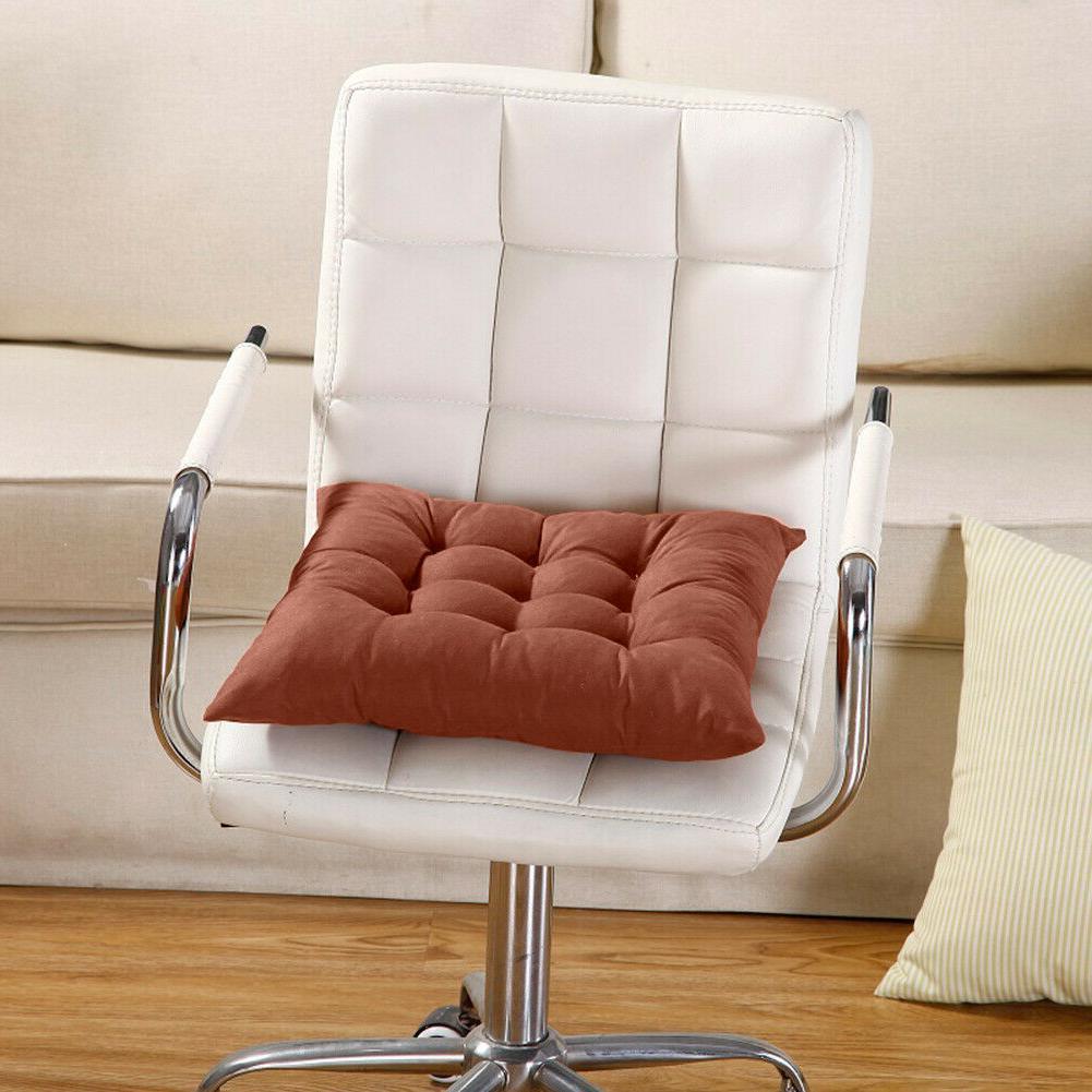 US Soft Comfortable Seat Winter Office Bar Cushion NEW