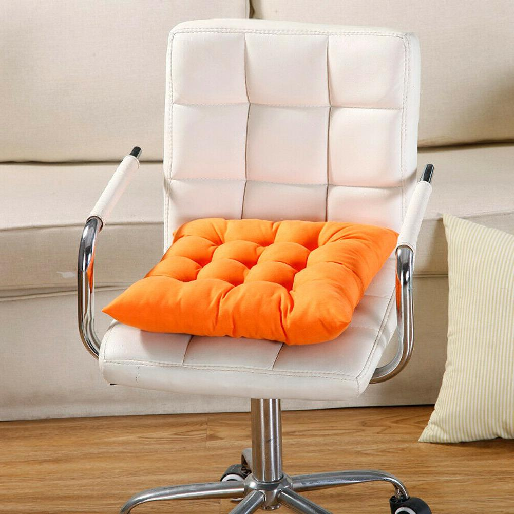 Square Cushion Buttocks Chair Mat Decor