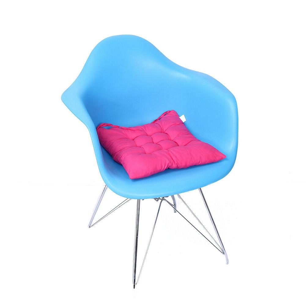 Square Seat Cushion Buttocks Pillow Decor