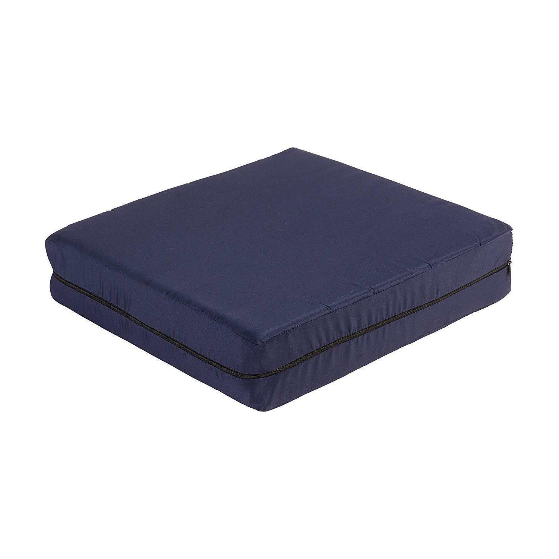 standard seat and wheelchair foam cushion
