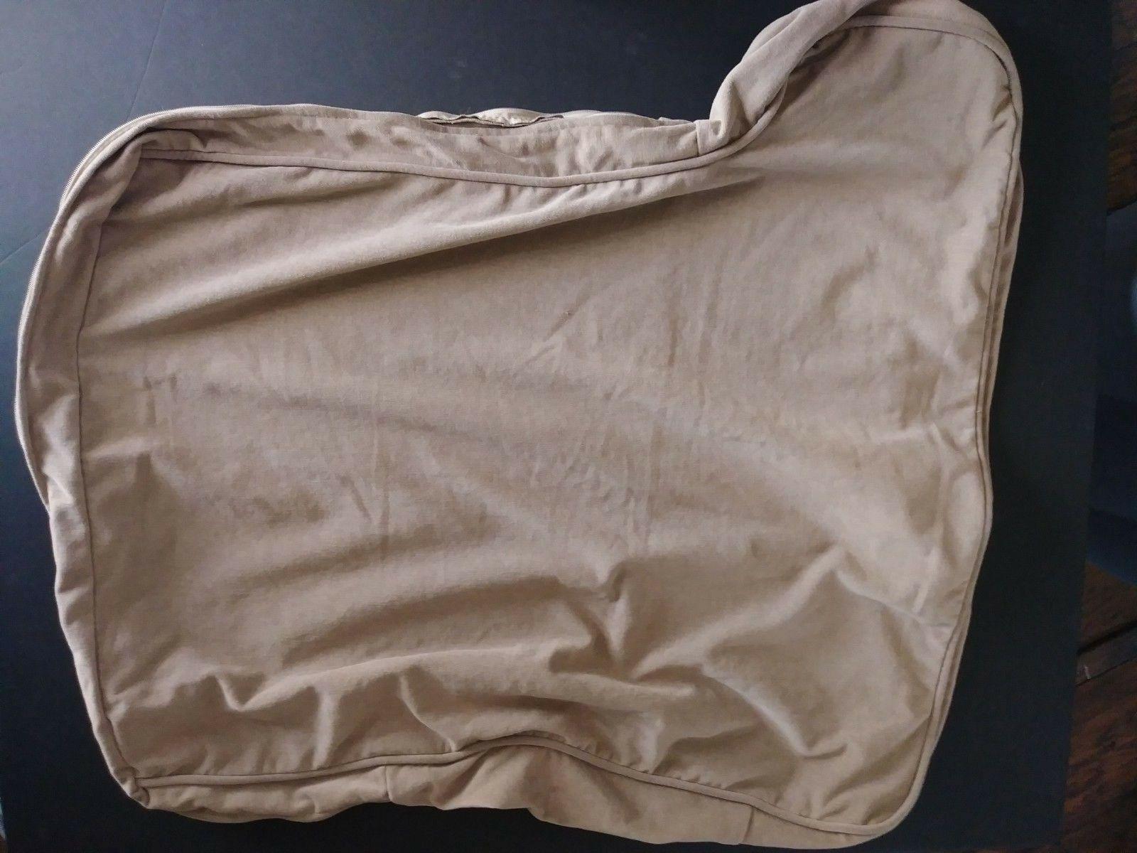 stocksund loveseat left seat cushion slipcover ljungen