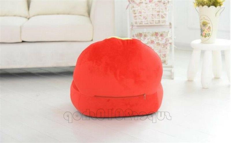 Stylish Child Sofa Strawberry Couch Seat Worth