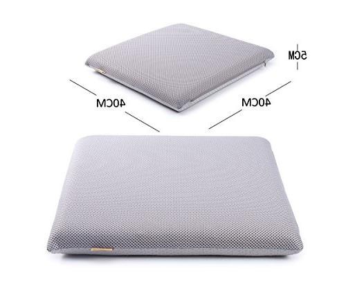 YIHANG FOAM CUSHION FOR for Home Office, Computer, Couch, Seat,