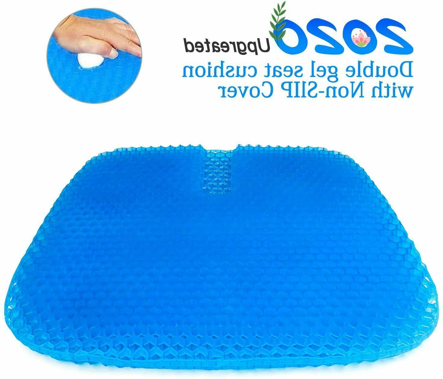 super breathable honeycomb large gel upgraded multi