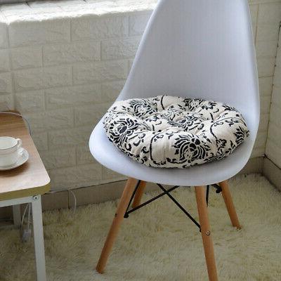 Round Cushion Patio Meditation Mat Thicken Yoga Floor