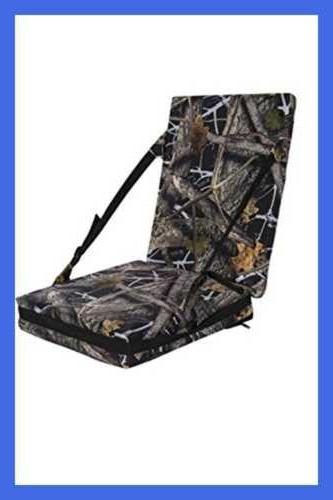 therm a seat self supporting hunting seat