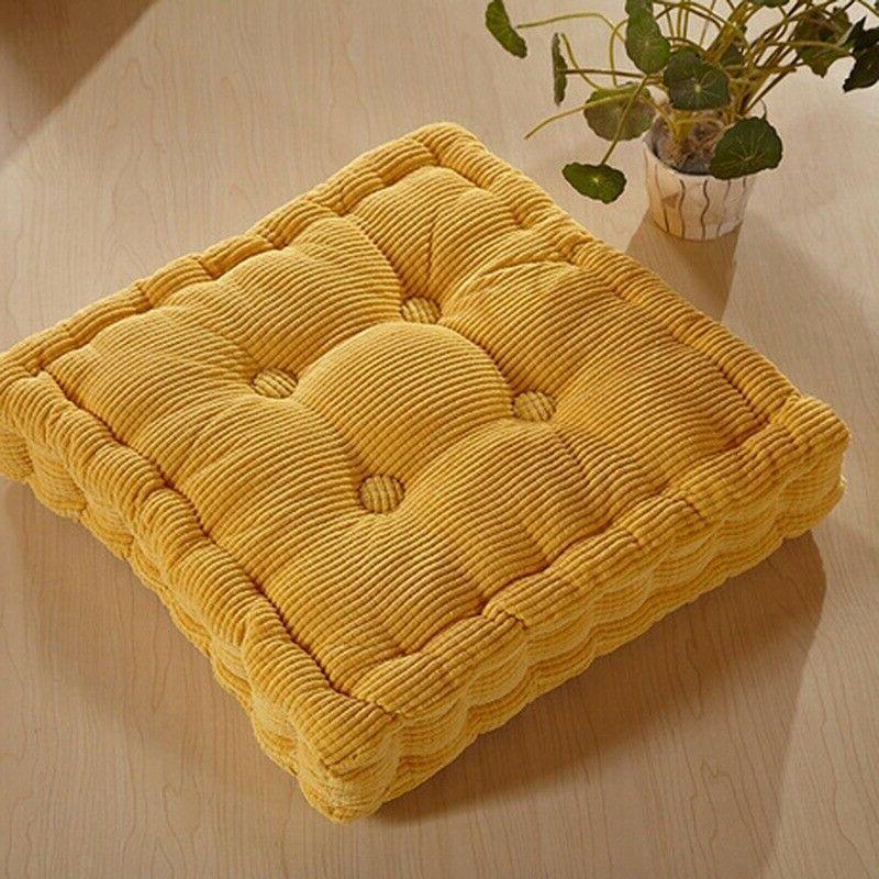 Thick Soft Cushion Chair Pad Chic