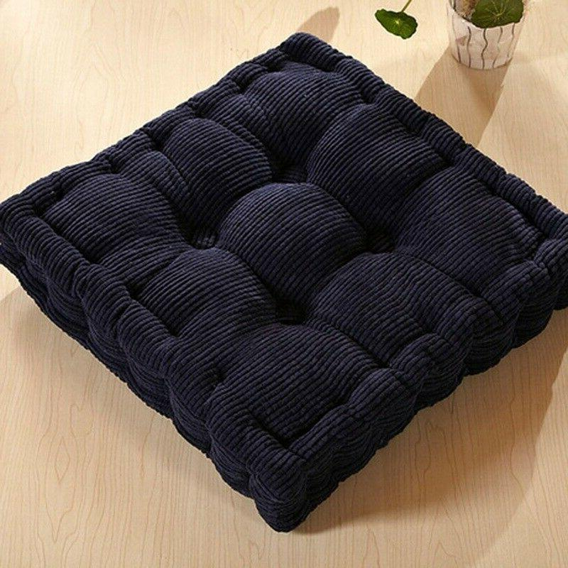 Thick Cushion Pad Sofa Chic
