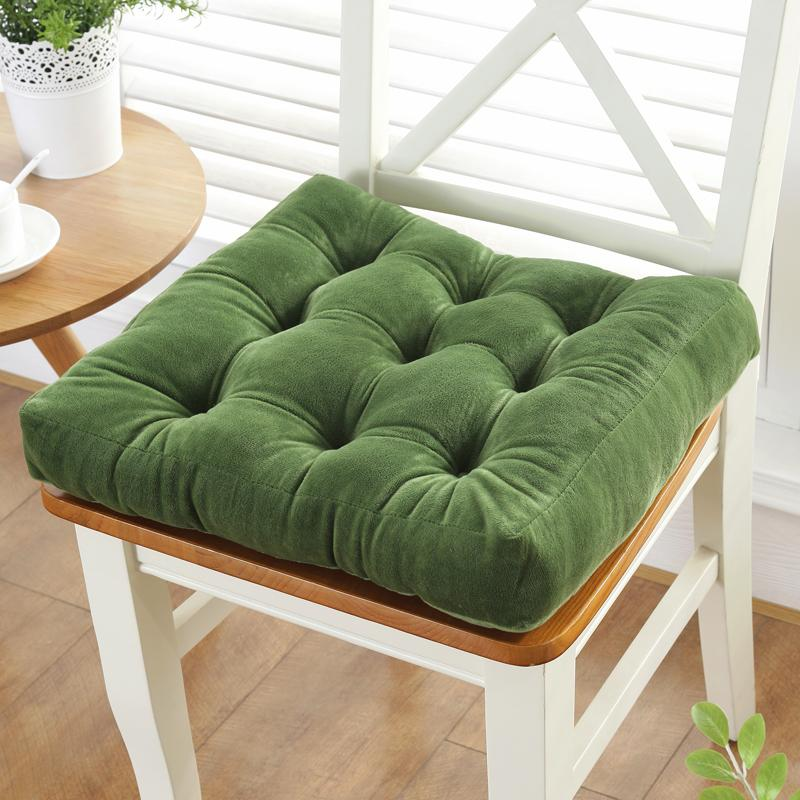 thickening anti skid cotton font b chair