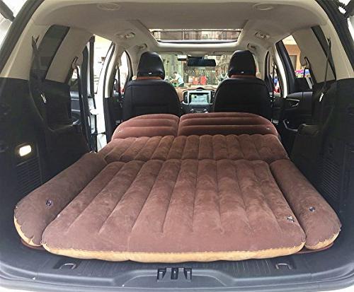 thicker car air mattresses bed