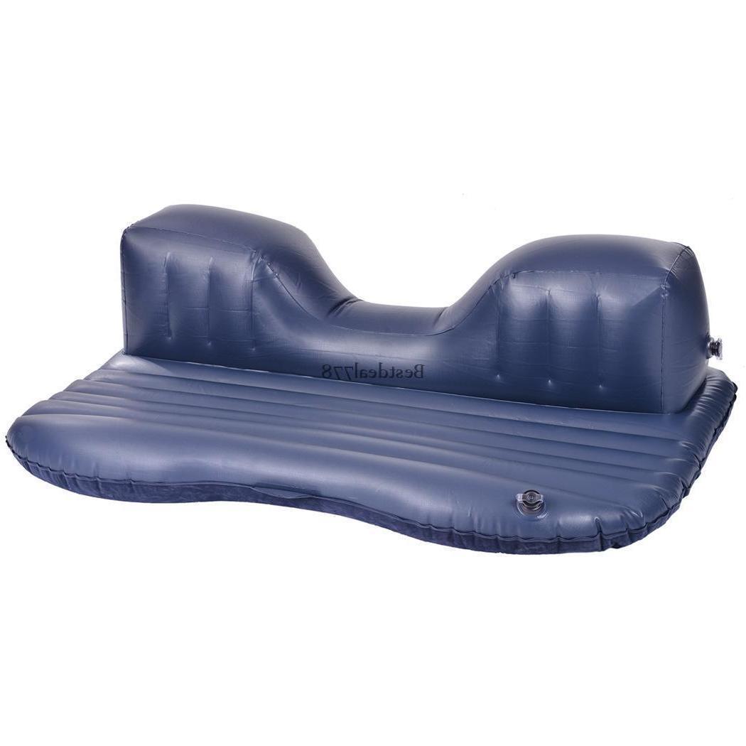 Travel Camping Car Seat Cushion Pillows