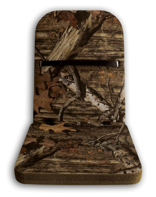 Treestand Cushion Chair Traditional Lightweight Mossy Oak