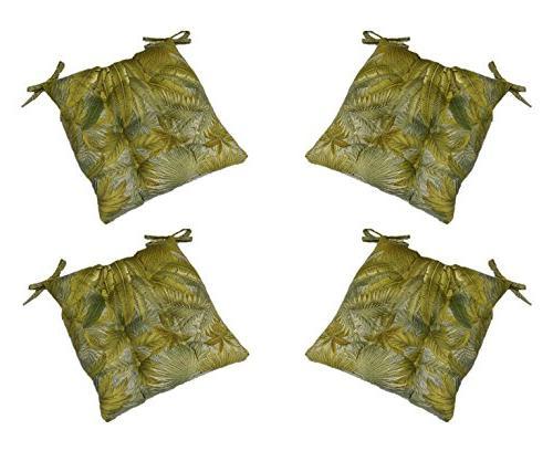tropical palm leaf print universal