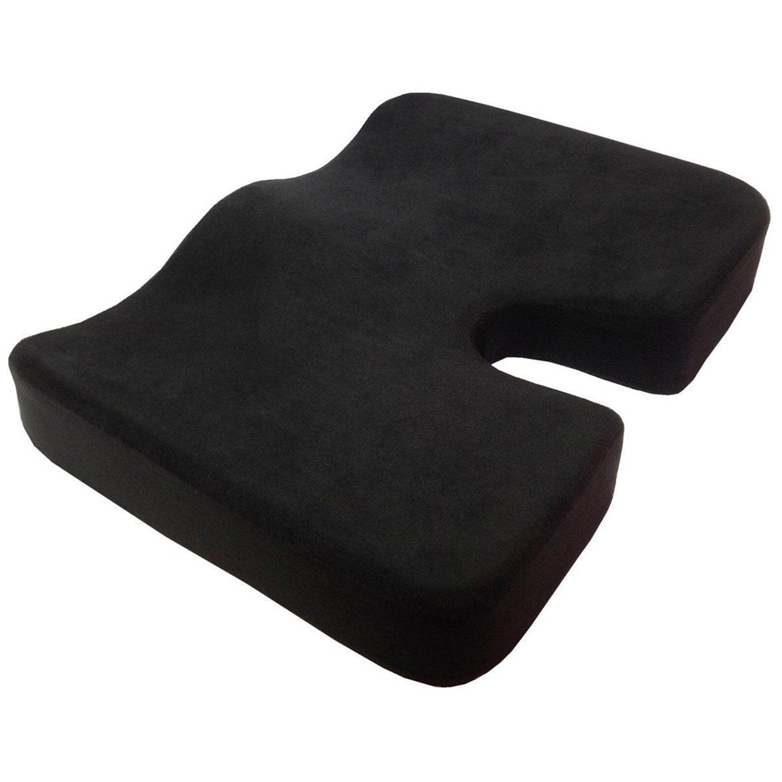 Truck Driver Seat Memory Tailbone Large Pillow