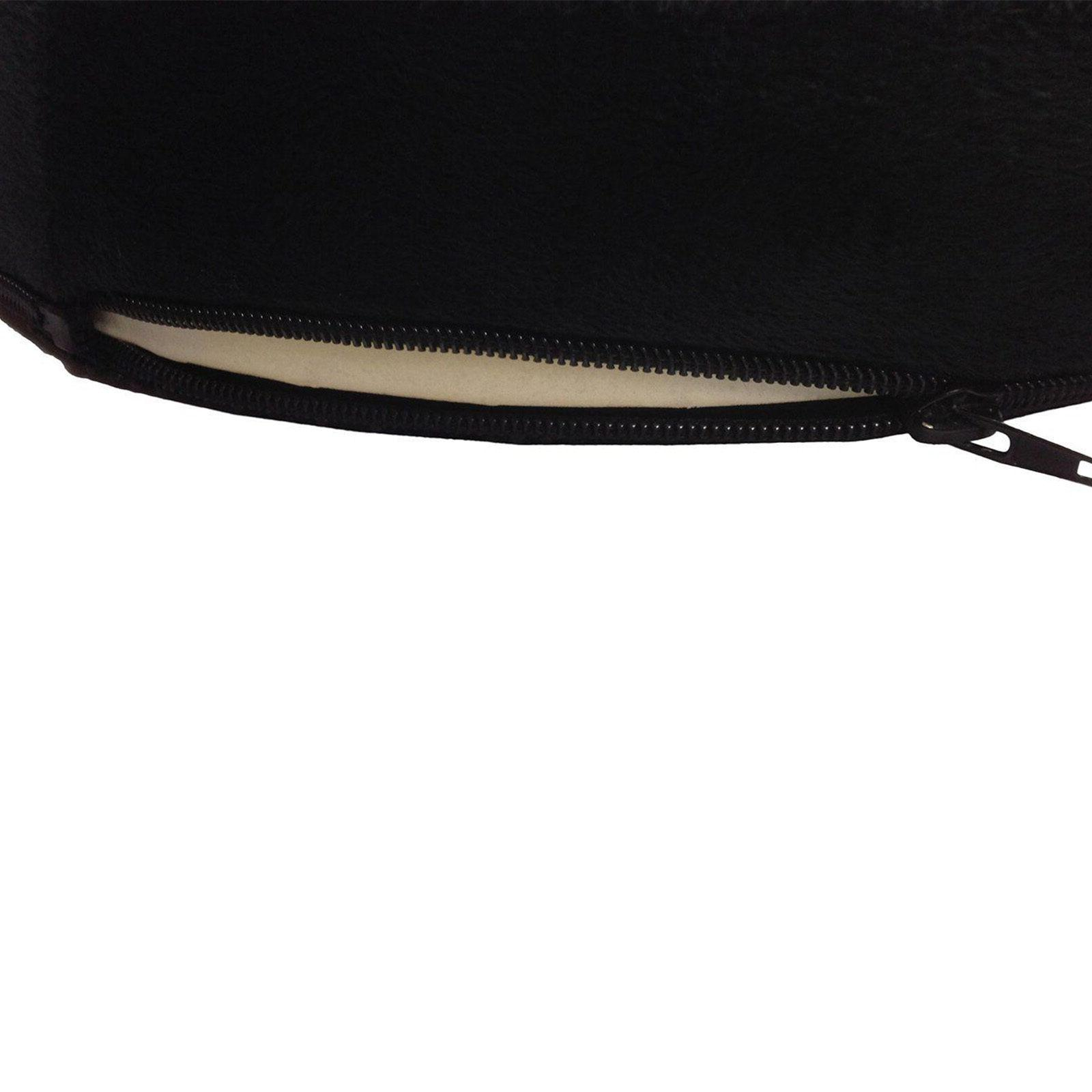Truck Driver Seat Memory Tailbone Pillow Support