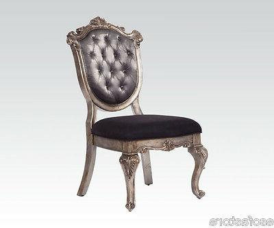 Tufted Royal Chairs