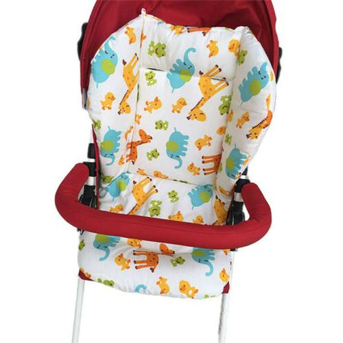 Universal Baby Cotton Liner Chair Cushion Mat