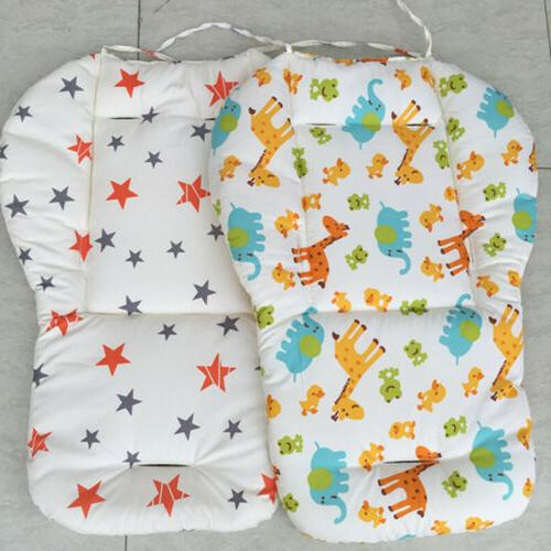 Universal Stroller Cotton Pad High Chair Cushion Mat