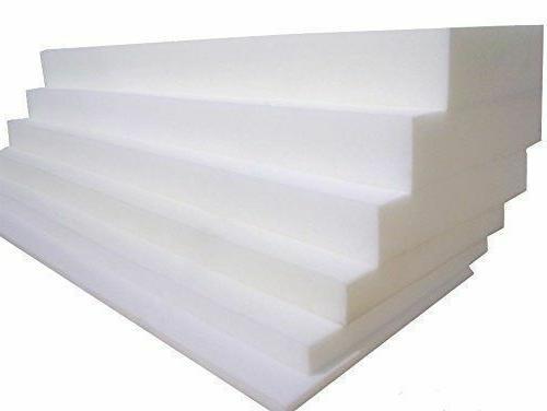 upholstery high density foam sofa seat pads