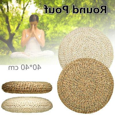 US Yoga Pillow Pouf Chair Seat