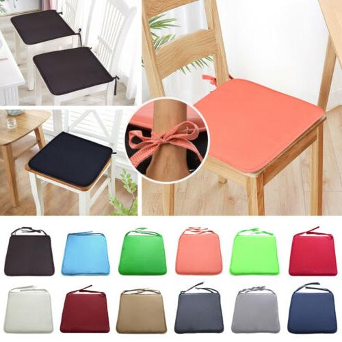 US Stock Chair Seat Pad Cushion Soft Office Restaurant Pillo