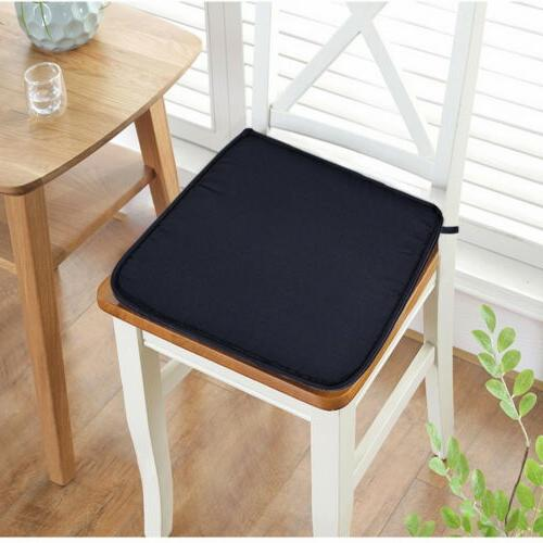 US 2Pc Cushion Pads Indoor Home Kitchen On