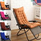 US Deck Chair Cushion Thick Outdoor Patio Backyard Garden Lo