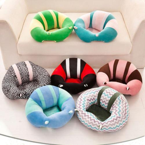 USA Kid Baby Seat Cushion Sofa Toy