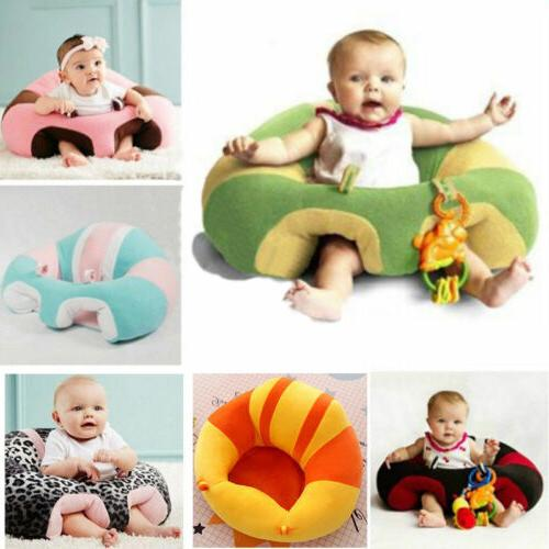usa kid baby support seat sit soft