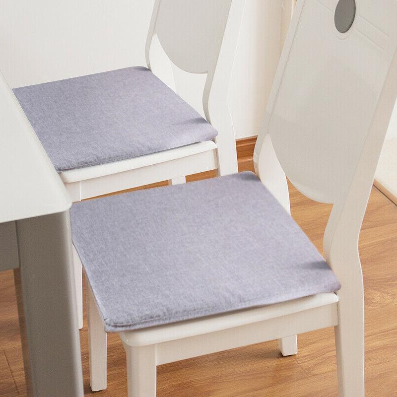Removable Cushion Pads Soft Decor Mat