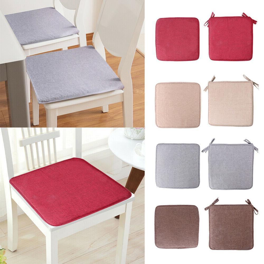 Removable Pads Chair Soft Decor