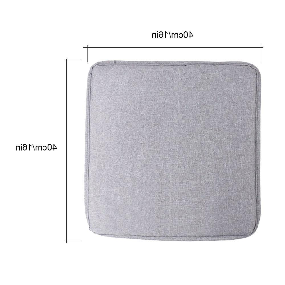 Removable Soft Dining Room Decor Mat