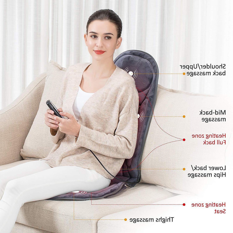 vibration massage seat cushion