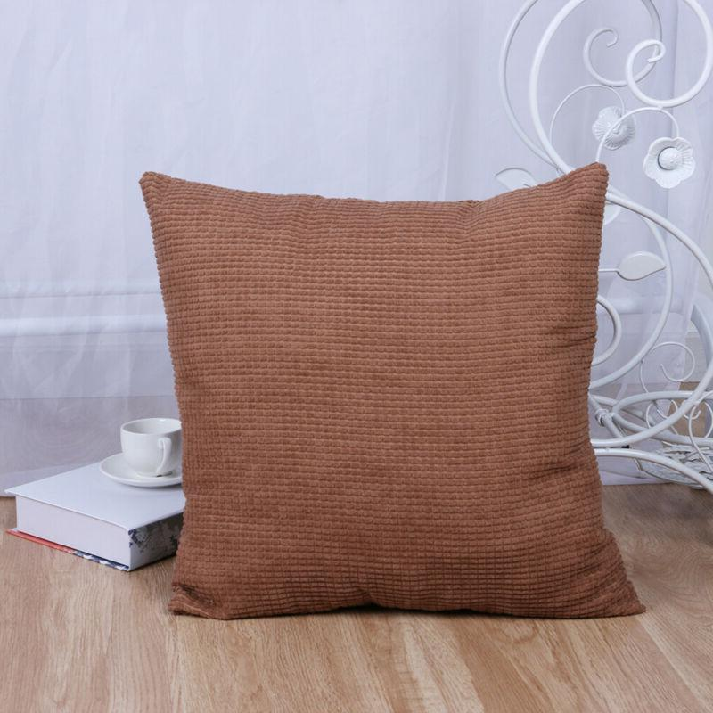 Seat Home Decor Throw Pillow Cover Warm